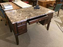 granite top bedroom set brilliant granite top desk in faux best bedroom furniture www