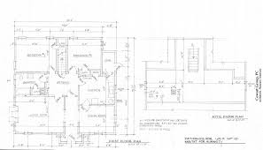 floor plans and plot plans kahoma homes habitat for humanity house