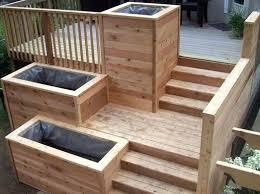 planter bench plans wooden planter box u2013 bakusearch info