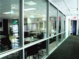 Interior Storefront Versatrac Interior Aluminum Frames