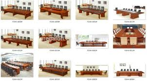 Modular Conference Table System Modular Conference Desks Large Narrow Bar President
