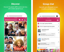 growlr apk moovz social network for bi trans apk