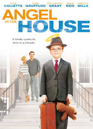 House Movies by Angel In The House Christmas Christian Movie Film On Dvd