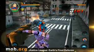 android mob org justice league earth s defense for android mob org