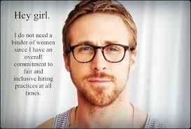 Study Memes - ryan gosling memes help men endorse feminism hollywood reporter