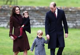 why are kate middleton prince william relocating royal couple to