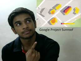 what is google project sunroof youtube