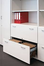 The Range Filing Cabinet Herculesofficesolutions