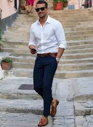 mens casual your guide to casual dressing the idle