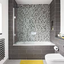 bath shower screens our pick of the best ideal home how safe is a glass shower screen