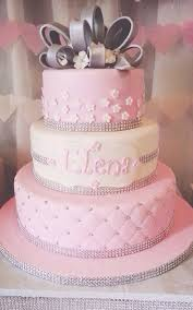 pink and silver baby shower pink and gray chevron baby shower cake bolinhos aniversá e