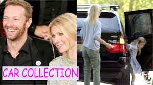 chris martin and gwyneth paltrow kids chris martin and gwyneth paltrow car collection 2017 youtube