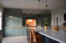 solid wood kitchen cabinets uk handmade solid wood kitchen cabinets cupboards for sale ebay