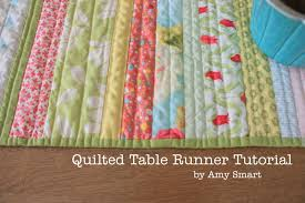halloween table runner pattern easy diy quilt table runner