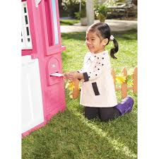 little tikes princess cottage playhouse pink walmart com