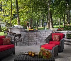 Paver Ideas For Backyard Pavers Vs Concrete Cost Comparison Guide Install It Direct