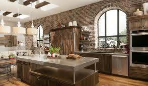 cuisine en brique brico cuisine en brique cuisine en brique et en 64