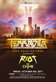 upcoming edm events concerts and festivals