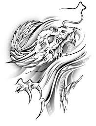 tattoo artwork ideas gallery japanese dragon tattoo ideas with