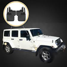 aqua jeep wrangler amazon com premium heavy duty molded 2007 2018 jeep wrangler jk