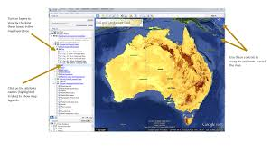 map erth soil and landscape grid of australia