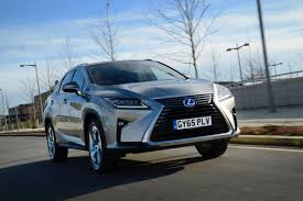 lexus suv for sale uk lexus rx review a hybrid luxury suv