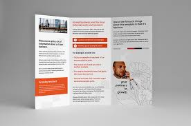 tri fold brochure template free download free corporate trifold brochure template free psd ui download