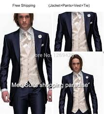 custom made 2014 design groom customized charcoal design groom tuxedos wedding suit