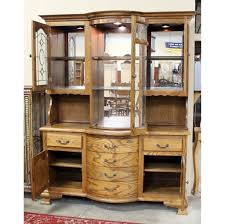 sideboards interesting oak china hutch oak china hutch oak hutch