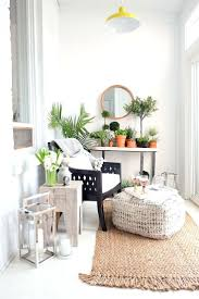 Decorating Before And After by Decorations Before And After This Small Sunroom Gets A Makeover