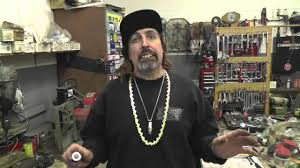 how to fix or repair a broken crank shaft on honda briggs tecumseh