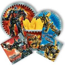 transformer party supplies transformers party supplies birthday favor treats blowouts optimus
