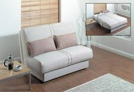 One Seater Sofa Bed Slumberland The Como Two Seater Sofa Bed