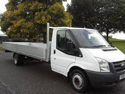 ford transit diesel for sale used ford transit 350 140ps 19ft 6ins dropside walsall