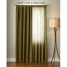 Eclipse Nursery Curtains Eclipse Nursery Day At The Zoo Curtain Panel Home Home Decor