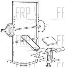 Weider Pro Bench Weider Pro 408 Webe21080 Fitness And Exercise Equipment