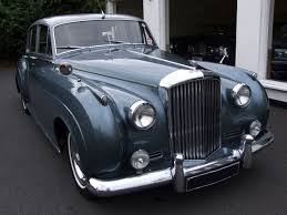 old bentley convertible 1960 bentley s2 mulliner notoriousluxury