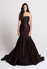 brown wedding dresses 19 best how to do a chocolate brown wedding images on