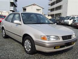 toyota sprinter for sale japan partner