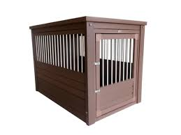 Doghouse For Large Dogs New Age Pet Ecoflex Pet Crate End Table U0026 Reviews Wayfair
