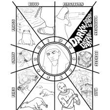 moses and the ten plagues printable activities free download