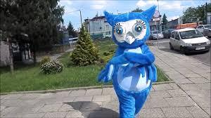 Holly Owl Halloween Costume by Elabika Mascot Costumes Owl Mascot Costumes Promotional