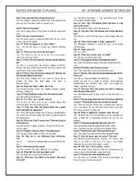 11 english plays