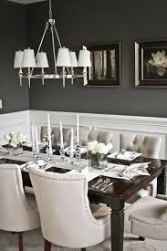 Dark Dining Room Dining Room Inspiration Elegant Dining Room Elegant Dining And