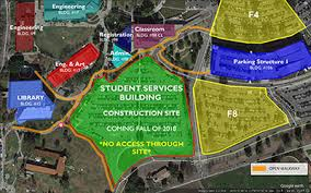 cal poly pomona cus map construction projects to change of cus polycentric