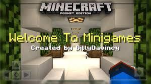 3k hype command block minigame minecraft pe pocket edition