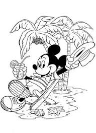 mickey mouse friends coloring pages coloringpages321