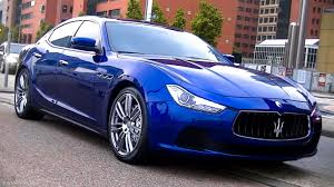 2017 maserati ghibli engine first maserati ghibli on the road lovely sounds youtube