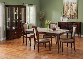 5 dining room sets contemporary dining room set martini 5 in il the