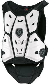 scott motocross helmet scott commander 2 protector vest kids motoin de